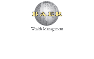 IRON Consulting Group, Baer Wealth Management