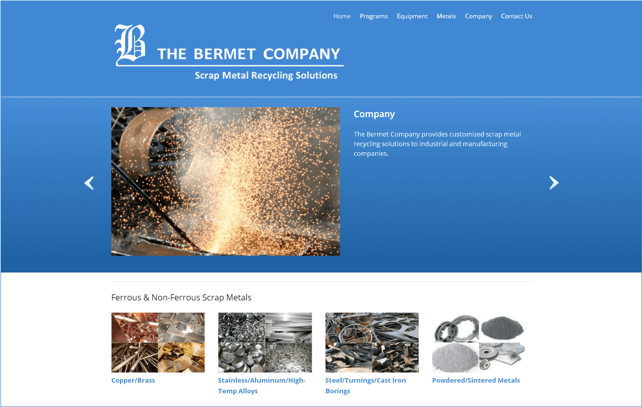The Bermet Company