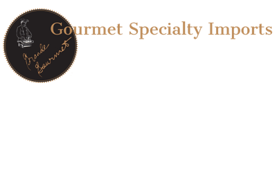 IRON Consulting Group, Gourmet Specialty Imports