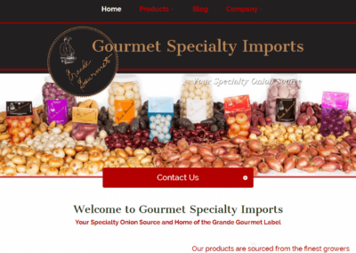 Gourmet Specialty Imports